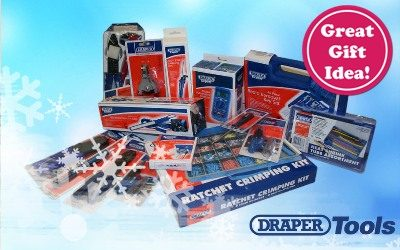 Draper Tools Winter Special Offers