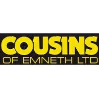 Cousins AG