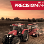 Case IH Precision Farming products at Collings Brothers of Abbotsley