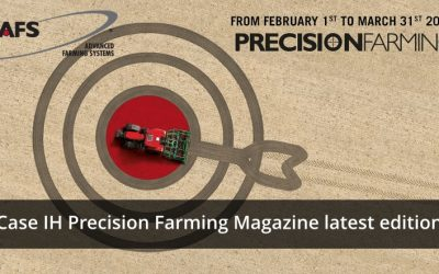 Case IH Precision Farming Magazine Latest Edition