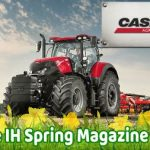 Case IH Spring Magazine 2017 available to download from Collings Brothers of Abbotsley, St Neots, Cambridgeshire