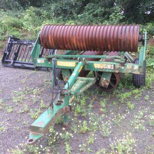Cousins Sidewinder 7.2 metre Rolls
