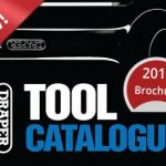 2018 Draper Tools Catalogue from Collings Brothers of Abbotsley, Cambridgeshire