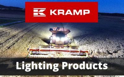 Kramp Lighting Products