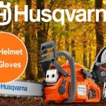 "Free Helmet and Gloves with Husqvarna 435 II 15"" Chainsaw at Collings Brothers of Abbotsley, St Neots, Cambridgeshire"