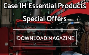 Case IH Essential Product Offers Magazine download button