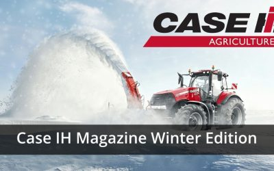 Case IH Magazine Winter 2017