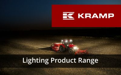 Kramp Lighting Products