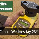 Martin Lishman's grain clinic 2018 will take place at our Collings Brothers of Abbotsley, Cambridgeshire, PE19 6TZ