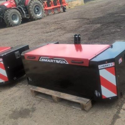 Cherry Products Smartbox for sale at Collings Brothers of Abbotsley, St Neots, Cambridgeshire UK