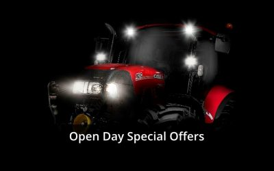 Collings Brothers Open Day Special Offers