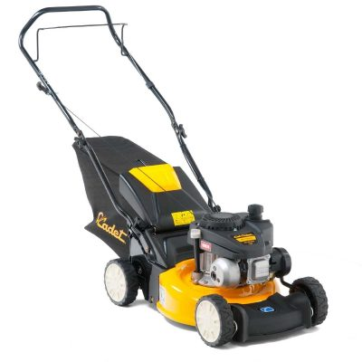 Cub Cadet LM1 AP42 Push Mower for sale at Collings Brothers of Abbotsley, St Neots, Cambridgeshire