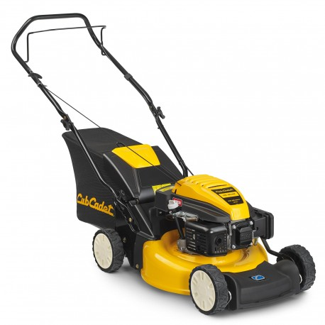 Cub Cadet LM1 AP46 Push Mower for sale at Collings Brothers of Abbotsley, St Neots, Cambridgeshire, PE19 6TZ