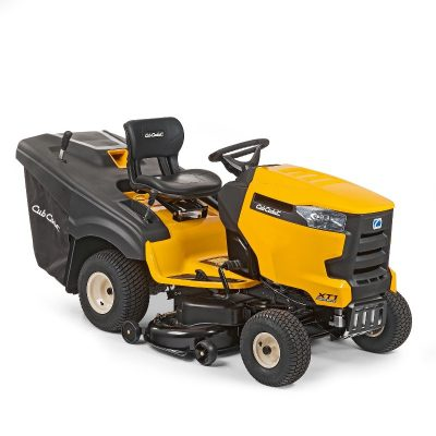 Cub Cadet XT1 0R95 Lawn Tractor for sale at Collings Brothers of Abbotsley, St Neots, Cambridgeshire, PE19 6TZ,