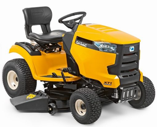 Cub Cadet XT1 0S96 Lawn Tractor for sale at Collings Brothers of Abbotsley, St Neots, Cambridgeshire, PE19 6TZ