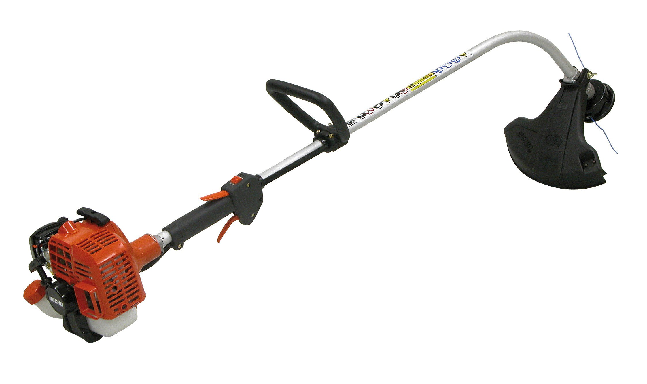 echo tree trimmer echo gt 222es petrol trimmer for collings brothers 3518