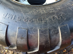 Vredestein Wheels Tyres for sale at Collings Brothers of Abbotsley