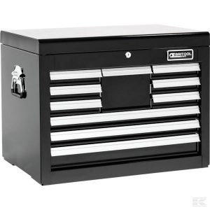 KRAMP 10 Drawer Tool Chest on special offer at Collings Brothers of Abbotsley