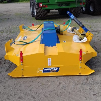 Bomford TB270 Twin-Blade Topper for sale