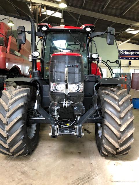 Case IH Puma 175CVX Tractor