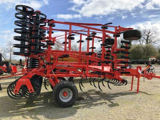 Kuhn Prolander 6000 Seedbed Cultivator