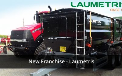 New Franchise Laumetris