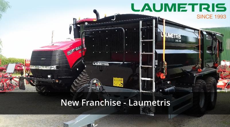 New Franchise Laumetris