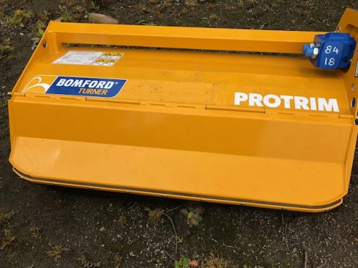 Bomford Kestrel EVO S Hedge Cutter