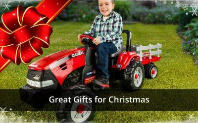 Seasonal Toy Offers