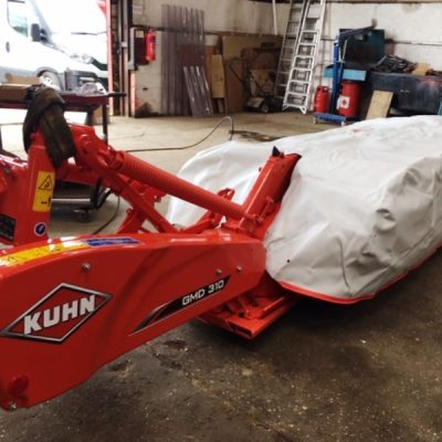 Kuhn GMD 310 FF Disc Mower