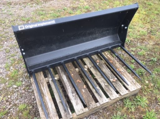 Original Implements 150cm Muck Fork