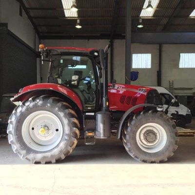 Case IH Puma 175CVX Tractor for Sale