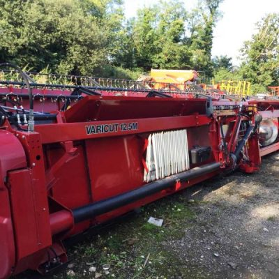 Case IH Varicut Combine Header for Sale