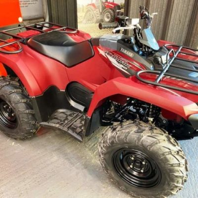 Yamaha Kodiak 450 Quad Bike for Sale
