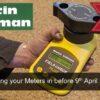 Martin Lishman Grain Clinic