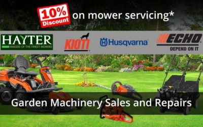 Garden Machinery, Tools and Equipment Offers