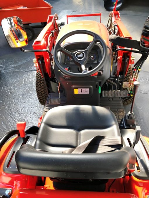 Kioti CK28410 H Compact Tractor for Sale