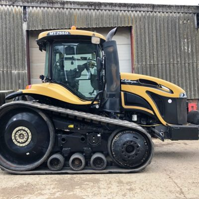 CAT Challenger 765D Tractor for Sale UK