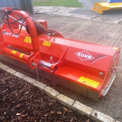 Kuhn VKM240 Shredder for Sale