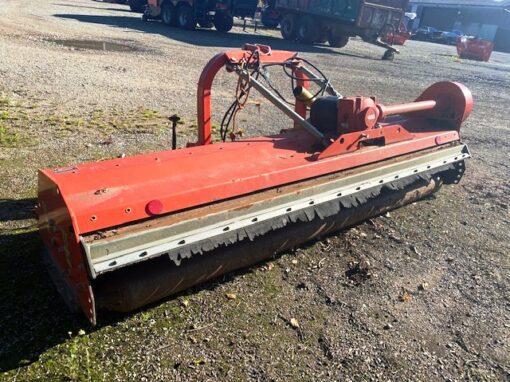 Kuhn VKM280 Shredder for Sale
