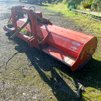Kuhn VKM280 Shredder for Sale