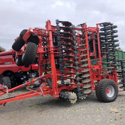 Kuhn Optimer Cultivator for sale