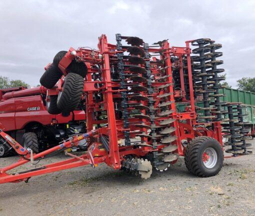 Kuhn Optimer Cultivator for sale
