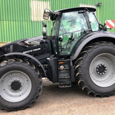 Deutz 7250 Warrior Tractor for Sale