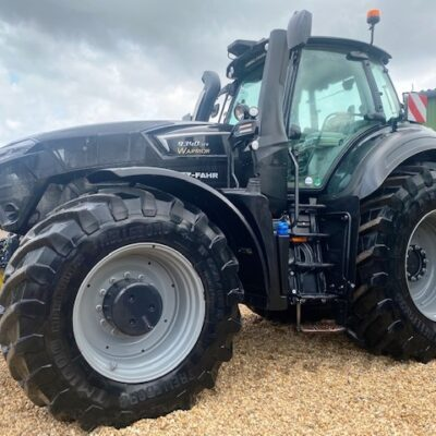 Deutz 9340 Warrior Tractor for Sale
