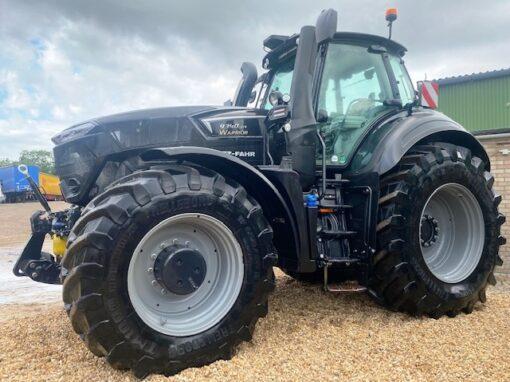 Deutz 9340 Warrior Tractor for Sale