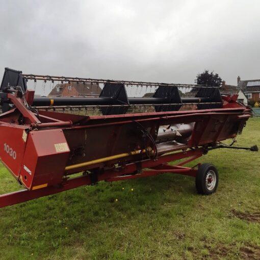 Case IH 2388E Combine Harvester for Sale
