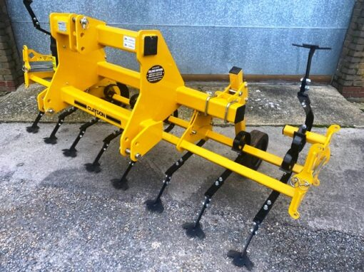 Claydon Terrablade Inter-row Hoe for Sale