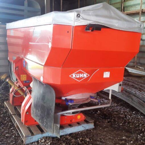 Kuhn 30.1QE Fertiliser Spreader for Sale