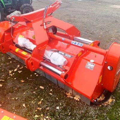 Kuhn BPR 305 Flail Mower for Sale